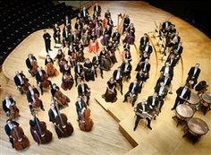 'small-town wonder' The Lahti Symphony Orchestra