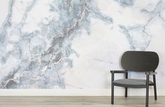 Our Deep Blue Clouded Marble Wall Mural will transport you to a place of tranquility and bliss as it's cloud-like composition will leave you and your guests marveling in its presence. This marble wallpaper gives you a glance of the deep blue clouds from inside your home. Inject a zen-like atmosphere in your home with... Read more »