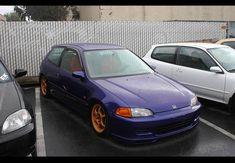 Civic EG View topic - EG hatch pics! Civic Eg, Honda Civic Hatchback, Honda City, Misfit Toys, Jdm, Automobile, Island, Cars, Building
