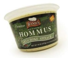 Best Hommus. Made in Detroit, Michigan!
