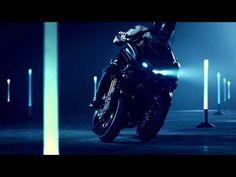三輪猛獸。Yamaha MWT-9 概念車 東京車展登場 |  SUPERMOTO8