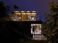 Stone House,© JAG Studio