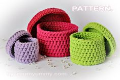 crochet-boxes