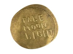 David Neale - Pieces of Eight Pale Moon, Pieces Of Eight, Coin Jewelry, Mens Jewellery, Fields Of Gold, Moon Shadow, I Am Beautiful, Spring Looks, Moon Phases