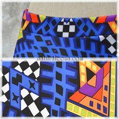 Maxi skirt - #psychedelic world-  #onlinestore #naturaleeza