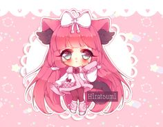 [Adoptable]: DREAMIMY SPECIAL ~08 CLOSED by Hiratsumi.deviantart.com on @DeviantArt