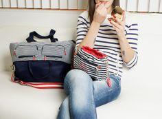 Nouvelle Collection Fashion Navy à découvrir bientôt sur tintamar.com #fashion…