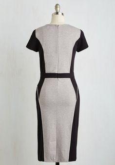 Application Aspiration Dress | Mod Retro Vintage Dresses | ModCloth.com