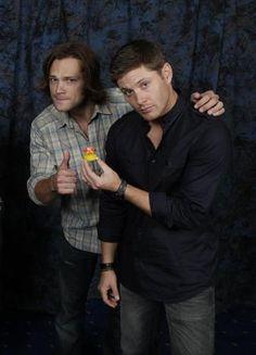 Winchester Boys