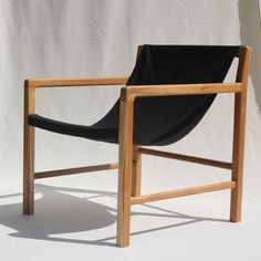 canvas sling chair / worn store