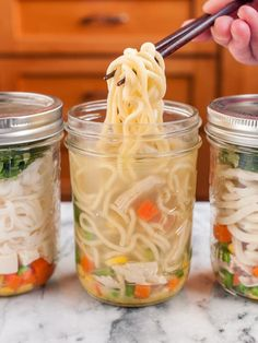 10 Things You Didn't Know You Could Do in a Mason Jar — Mason Jar Everlasting | The Kitchn