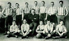 Equipos de fútbol: FERENCVAROS 1902
