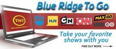 Thank you to our season media sponsor, Blue Ridge Communications.