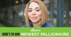 Congratulations to Isagenix Millionaire No. 193, Angela M.! See how a love of Isagenix products and the desire to help others allowed this network marketing novice to find success!