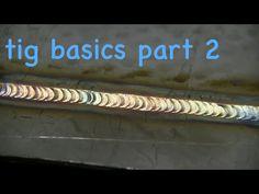 TIG Welding Basics part 2 Q&A