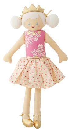 Alimrose 'Princess' Doll.