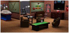 É Hora do Jogo! - Store - The Sims™ 3