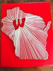 Wisconsin string craft
