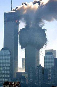 New York - 9/11 ~j