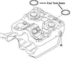 2007 hyundai santa fe gls 2 7 v6 gas wiring diagram kris s fuel gauge sending unit fuel pump for 2007 hyundai santa fe