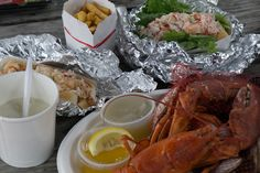 The Net Result - Seafood - Vineyard Haven