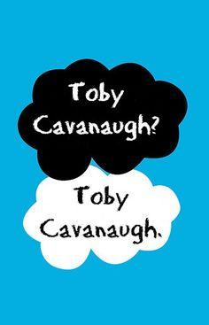 Toby Cavanaugh♡ Tiffany ♉