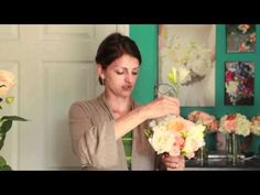 The Bride Link: How to Make Your Own Wedding Bouquet