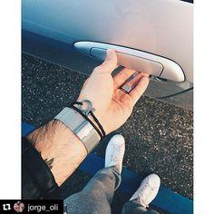Thank you @jorge_oli for your post #bracelet #black #menstyle #brappz #hookedonbrappz Fitbit Flex, Black, Fashion, Moda, Black People, Fashion Styles, Fasion