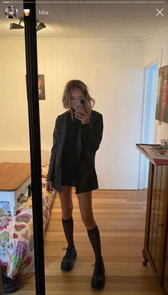 Look Fashion, Autumn Fashion, Fashion Outfits, Womens Fashion, Looks Pinterest, Mode Ootd, Mode Inspiration, Looks Style, Cute Casual Outfits