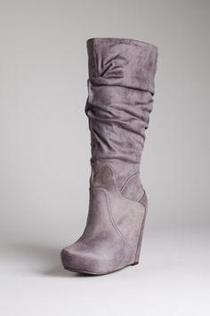 Jessica Simpson Nya Wedge Boots