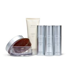 Skin Care By ARCONA - Hollywood and Los Angeles' Leading Facial Spa Basic Five Oily Skin Type Package