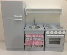 Cozinha Infantil Lyra G