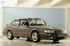 Saab 900 classic Airflow