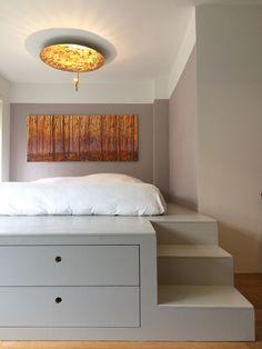 Bedroom (foto: Marije Maat)
