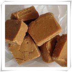 West Indian fudge