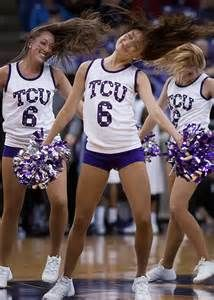 Colleges cheerleaders gone wild — pic 2