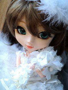 Mikuru es un ángel   Flickr - Photo Sharing!
