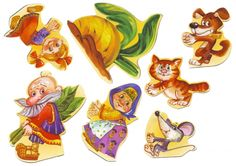 домашний театр своими руками репка Close Image, Flannel Boards, Puppets, Wonderland, Kindergarten, Preschool, Clip Art, Activities, Games