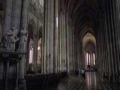 Historia del arte religioso cristiano - Gótico