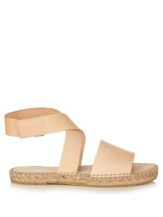 Naxos natural leather sandal | Prism | MATCHESFASHION.COM