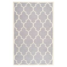 Whether you're anchoring your favorite accents or refreshing your decor, this artfully crafted rug offers a chic foundation to your den, living room, or mast...