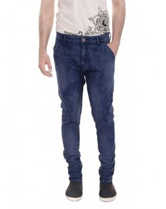 kalrav fashion Blue Washed Jeans
