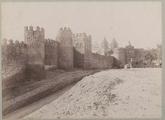 https://flic.kr/p/Md8XtS | Torres de la Reina en 1886 © Archives départementales de l'Aude
