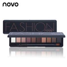 Shimmer Matte Natural Fashion Eye Shadow Make Up Light Eyeshadow Cosme – nantahalas