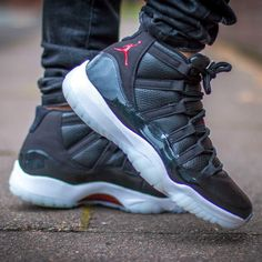 best service df956 53d26 The Air Jordan 11 72-10 is poised to be one of the biggest holiday