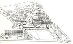 Clássicos da Arquitetura: Conjunto Residencial Prefeito Mendes de Moraes (Pedregulho) / Affonso Eduardo Reidy