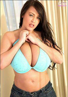 Leanne Crow - turquoise bra