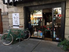 SHOP: 180 Shop {opens 11am everyday}