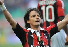 The Leopard Pipo Inzaghi Soccer Guys, Ac Milan, Sacchi, Freedom, Football, Style, Serif, Liberty, Hs Football