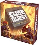 Cube Quest | Board Game | BoardGameGeek Boys are going to LOVE this.